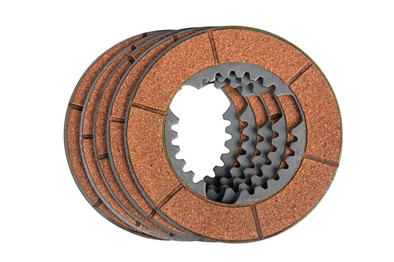 clutch plate and clutch facings www